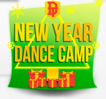 New Year Camp