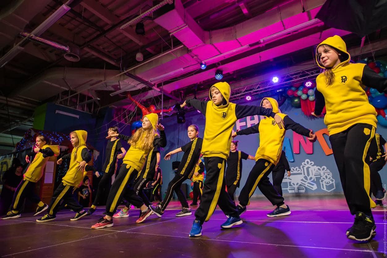 Фото звіт зі Звітнього Концерту 20.12.19