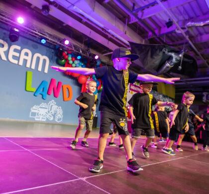 В чём польза танцев для дошкольников?
