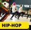 Хип Хоп движения