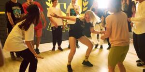 The Best Dancer 2020